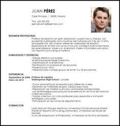 Argentina Para Completar Hacking Curriculum Y Resume