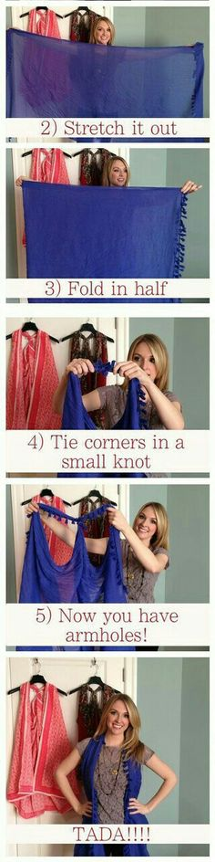 Knots, Buttons