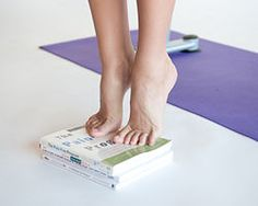 Strengthen Your Ankles