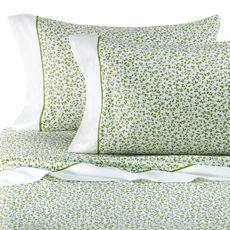 Kate Spade Gardner Street Sheet Set, 100% Cotton, 230 Thread Count