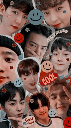 Kpop Exo, Suho Exo, Exo Kai, Park Chanyeol, Exo Lockscreen, Exo Fan Art, Lisa Blackpink Wallpaper, Exo Members, Chanbaek