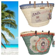 Inauguramos oficialmente la temporada playa con preciosidades como esta de @anekke.official Pedidos 967607673 o MD