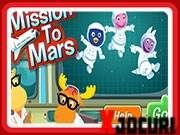 The Backyardigans Mission to Mars Online Games For Kids, Play Online, Preschool Kids Games, Mission To Mars, Secret Code, Skills To Learn, Learning Games, The Martian, Activities
