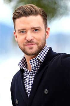 Pin for Later: 101 Justin Timberlake Moments You'll Never Forget When his casual Cannes Festival look made your heart stop.