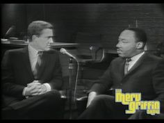 #HappyMLKDay Here is an expanded and newly transferred version of Merv's interview with Dr. Martin Luther King, Jr. We recently discovered the lost master tape of this show and we've had it newly transferred. This is stunning quality compared to what we had earlier and we're thrilled to have found the original master and that this important piece of American...
