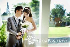Wedding at Conrad Bali