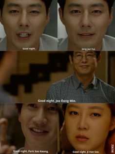 It's Ok, That's Love...Really REALLY enjoyed this drama itS different from what i usually watch!
