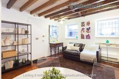 SabbaticalHomes - Home for Rent New york New York 10001 United States of America, Chelsea Manhattan 1-bedroom apt