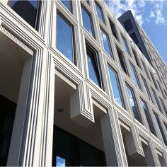 Vancouver building, Rotterdam  By Claus en Kaan architecten