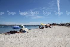 Praia da Ilha da Armona - Norte