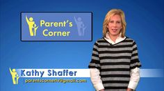 Parents Corner - April 2017