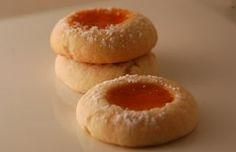 Μπισκότα σπιτικά με μαρμελάδα…. ΙΔΑΝΙΚΑ για παιδιά!