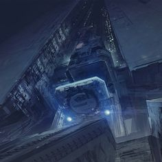 Neill Blomkamp reveals some thrilling concept art for an unmade 'Alien' film. You can tell 'Aliens' is this guy's favorite movie