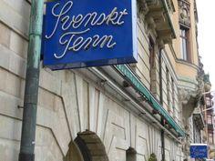 Ben Pentreath's Stockholm