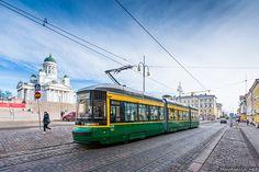taivasalla.net: Kruununhaka, Niklas Sjöblomin valokuva
