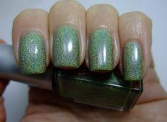 2035 Laurel Green Holographic Våren 2012