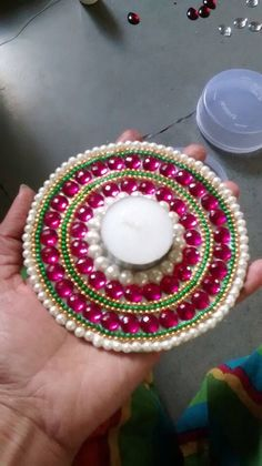 Looking for creative ways to make extra money from home? What better way than to sell DIY projects you made? Crafts to make and sell on. Diya Decoration Ideas, Diy Diwali Decorations, Festival Decorations, Diwali Diya, Diwali Craft, Diwali Gifts, Hobbies And Crafts, Diy And Crafts, Crafts For Kids