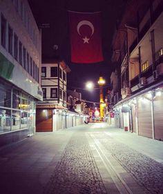 Konya-Bedesten