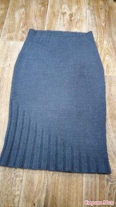 . Моя идеальная юбка