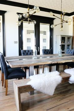 Learn what decor you need to transform your home into a Dream House! - Bower Power
