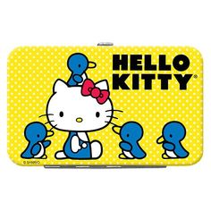 868709d04 Order Hello Kitty® with Penguins Credit Card/ID Holder from Checks In The  Mail