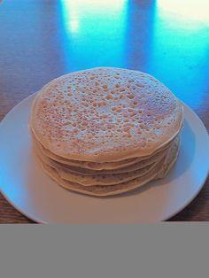 Pancakes made in U.S.A : Recette de Pancakes made in U.S.A - Marmiton