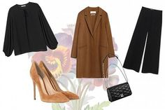 How to wear brown this Fall Winter 2015-2016