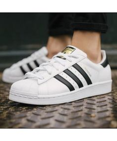 huge selection of 51ef0 e6db1 Buy Adidas Superstar Womens For Cheap Sale UK T-1115