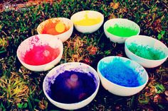 Sacred Pregnancy Instructor Training Retreat in Austin Texas. Holi Powder!Photos by Katie Mullins of Barefoot Blessings. www.sacred-pregnancy.com #sacredpregnancy #annidaulter