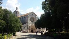 Lovely, Fossanova Abbey, Italy