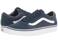 Vans Old Skool™ Suede Skate Shoes 89fd94bc93