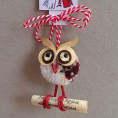 Jute Crafts, Pom Pom Crafts, Upcycled Crafts, Diy And Crafts, Crafts For Kids, Pom Pom Animals, Felt Toys, Have Some Fun, Felt Flowers