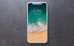 Rumor: iPhone 8 pode ter comandos baseados em gestos e outras novidades - EExpoNews