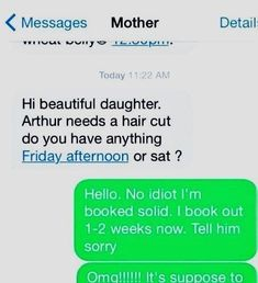Check some of the funniest text messages on the web. We compiled 40 hilarious texts sent from parents and neighbors. Don't miss all the cringy texts and funny conversations. Sit down and relax with the funniest text messages on Pinterest. #funnytexts #humor #textmessages Funny Text Messages Fails, Text Message Fails, Text Memes, Break Up Texts, Funny Text Conversations, Naughty Valentines, Wrong Person, Hilarious Texts, Bad Feeling