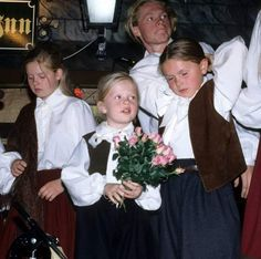 Paddy Kelly Angelo Kelly, The Kelly Family, Paddy Kelly, Stana Katic, Kids, Main Hoon Na, People, Children, Boys