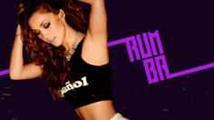 "Anahi - ""Rumba"" featuring Wisin"