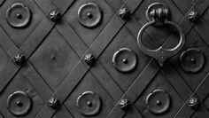 Karlstejn's Gates © Waseem Sayegh from Picasa