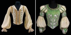 male ballet costumes | Rudolph Nureyev: Fashions from Ballet's Hottest Male Celebrity on ...