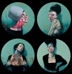 LooksLikeGoodDesignLooks like good Illustrations by Fernando Vicente
