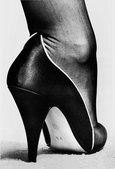 Publicité pour Walter Steiger, Monte Carlo, 1983 – Photo : Helmut Newton
