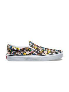 b2d1263ba9e VANS Vans X Peanuts Slip-On.  vans  shoes