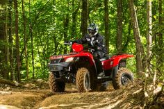 New 2017 Suzuki KINGQUAD 500AXI POWER STEERING ATVs For Sale in Oklahoma. In 1983, Suzuki introduced the world's first 4-wheel ATV. Today, Suzuki ATVs are everywhere. From the most remote areas to the most everyday tasks, you'll find the KingQuad powering a rider onward. Across the board, our KingQuad lineup is a dominating group of ATVs. The 2017 Suzuki KingQuad 500AXi Power Steering boasts the same advanced technology as the extraordinary KingQuad 750AXi. It's engineered to help you tackle…