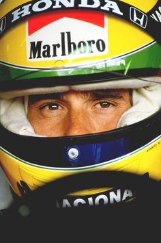 Senna siempre