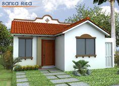 Casa Modelo Santa Rita - Urbanización San Antonio - Casas en Guayaquil Ecuador