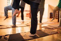Exercícios para as pernas indicados para idosos - Vivo Mais Saudável