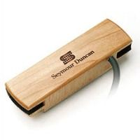 Seymour Duncan offers three choices in the Woody Series, but all have the commonality of instant mounting and unmounting, along with a great-looking maple cover that will look unobtrusively fantastic on your guitar. More importantly, if you already love the sound of your acoustic, the Woody Series will passively amplify your sound without anything to detract from it.