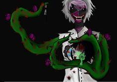 Heinoustuck!Rose by DiscardedGentleman on DeviantArt