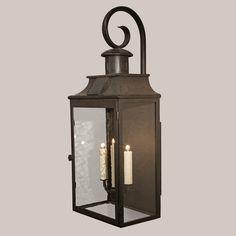 4019 Ventana Bracketed Lantern - Paul Ferrante