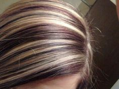 Highlights and Lowlights by Holly