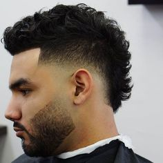 hairstyle mohawk - the mohawk haircut, hair lifestyle travis barker mohawk hairstyles, mohawk hairstyles for modern look hairstyles spot, 15 mens mohawk hairstyles to look unique in the, mohawk hairstyles for modern look hairstyles spot Curly Mohawk Hairstyles, Latest Men Hairstyles, Haircuts Straight Hair, Cool Haircuts, Hairstyles Haircuts, Haircuts For Men, Short Hair Cuts, Summer Hairstyles, Mohawk Styles